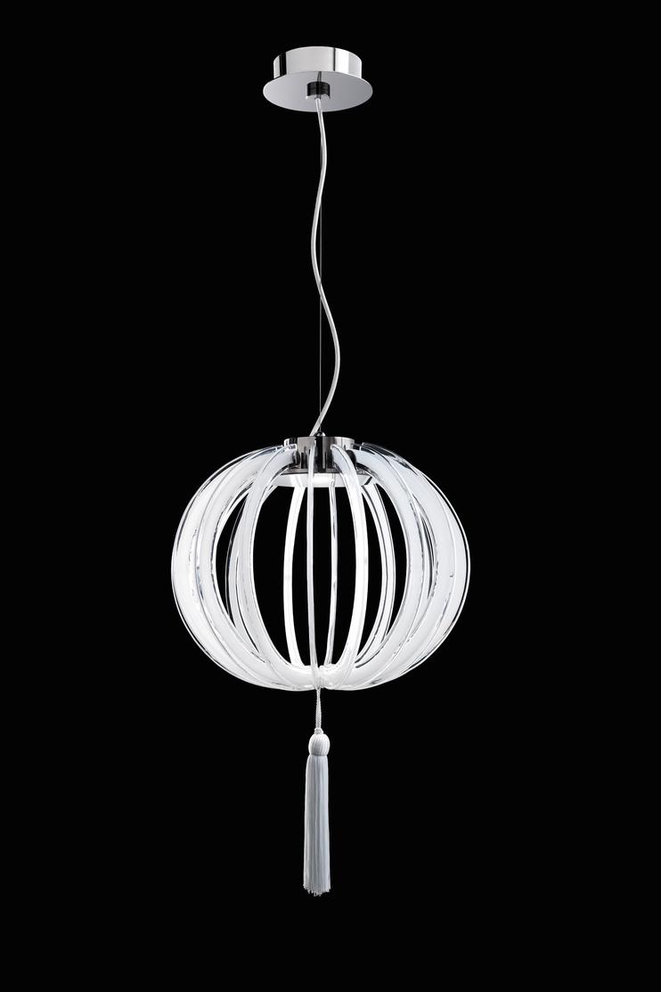 Подвесной светильник Beby Italy Planet Nine 0660B01, фото 1