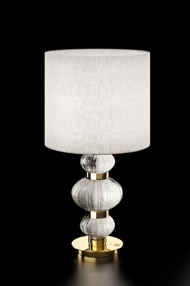Настольная лампа Beby Italy Boheme 0690L01, фото 1