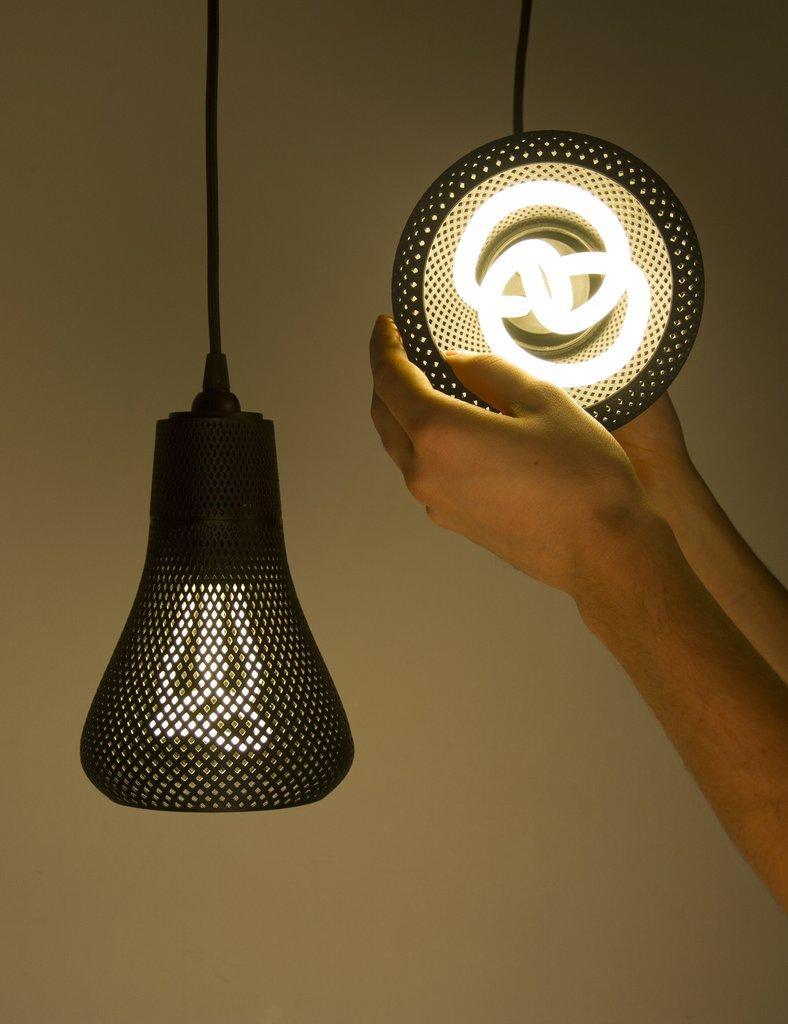 проект светильника картинки
