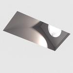 Встраиваемый светильник Prolicht DICE CAVE WALLWASH TRIMLESS, фото 1