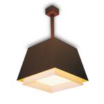Подвесной светильник Charles LAZLO, фото 1