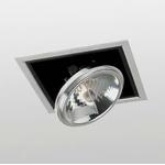 Встраиваемый в потолок светильник Delta Light OPUS 1, фото 1