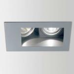 Встраиваемый в потолок светильник Delta Light MINI CARREE 235 S1, фото 1