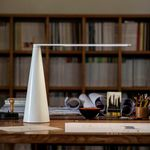 Настольная лампа Martinelli Luce 807 elica, фото 1