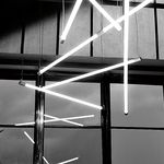 Подвесной светильник Martinelli Luce 2023/A1 sistema shanghai, фото 1