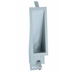 Встраиваемый светодиодный светильник downlight Limex HIDDEN LONG, фото 1