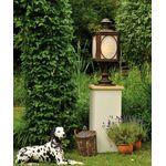Пьедестальный светильник Robers AL 6703, фото 1