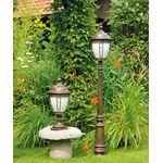 Пьедестальный светильник Robers AL 6613, AL 6614, фото 1