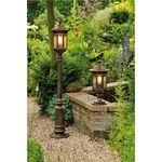 Пьедестальный светильник Robers AL 6742, AL 6743, фото 1