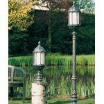 Пьедестальный светильник Robers AL 6591, AL 6592, фото 1