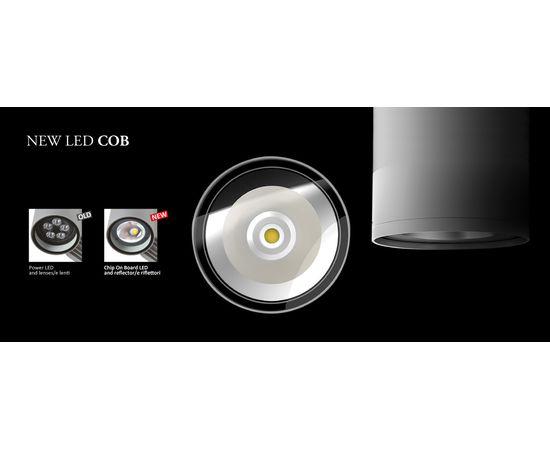 Потолочный светильник Castaldi Lighting DUETTO D20 C/T2, фото 5