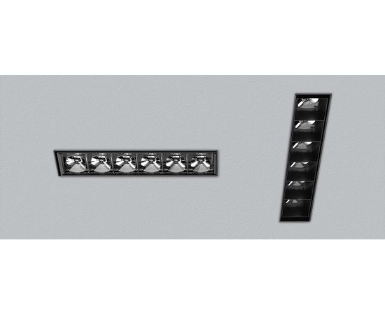 Встраиваемый светильник Castaldi Lighting AXEL LINE, фото 2