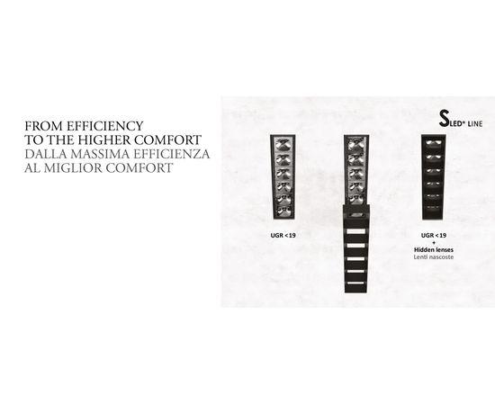 Встраиваемый светильник Castaldi Lighting AXEL LINE, фото 7
