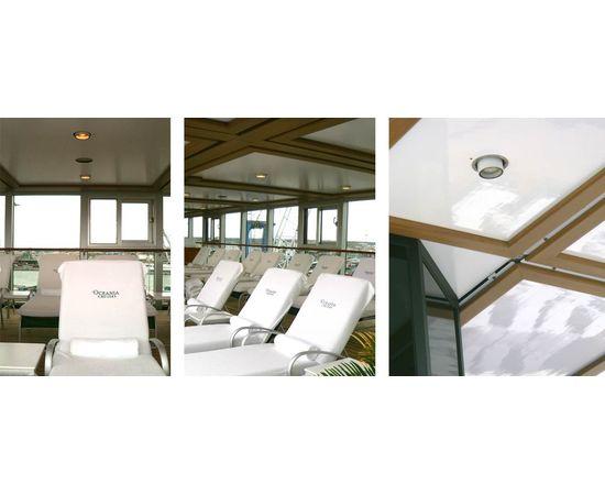 Потолочный светильник Castaldi Lighting DUETTO D20 C/T2, фото 3