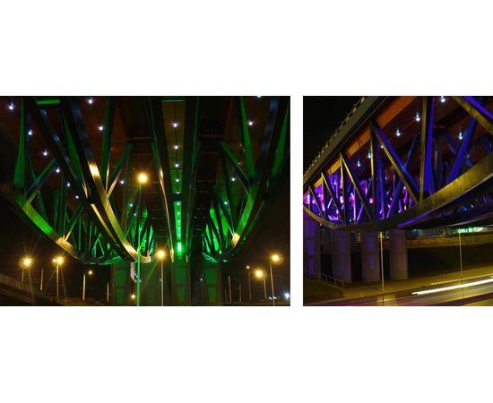 Уличный прожектор Castaldi Lighting BOXER/T D30, фото 3