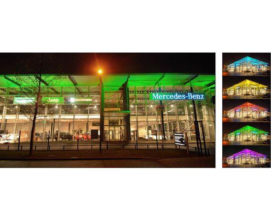 Уличный прожектор Castaldi Lighting BOXER/T D30, фото 2