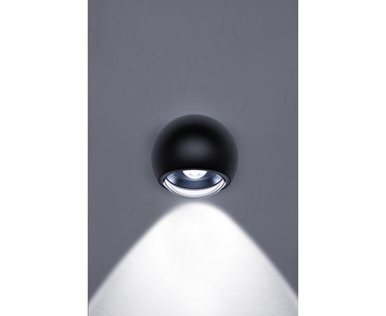 Настенный светильник Occhio Sito giù, фото 3