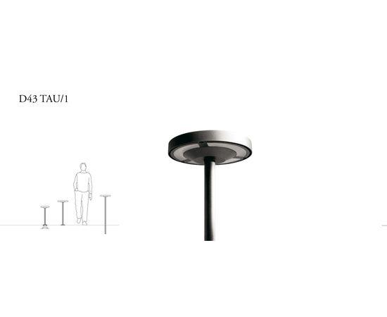 Уличный фонарь Castaldi Lighting TAU D43, фото 8