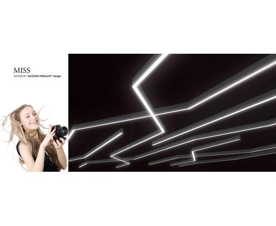 Подвесной светильник Castaldi Lighting Miss Suspension, фото 2
