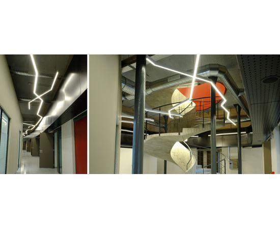 Подвесной светильник Castaldi Lighting Miss Suspension, фото 7