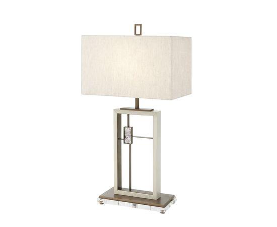 Настольная лампа Theodore Alexander Decorator's Flair Table Lamp, фото 1