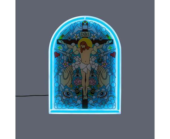 Настенный светильник Seletti Gospel Led Signs Jesus, фото 2