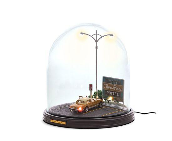 Настольная лампа Seletti My Little Friday Night, фото 1