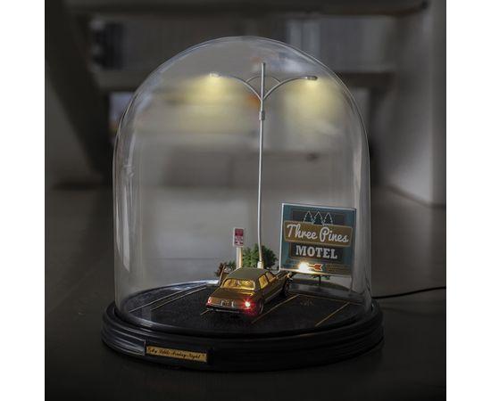 Настольная лампа Seletti My Little Friday Night, фото 2