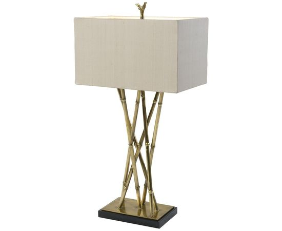 Настольная лампа Theodore Alexander Coastal Lamp, фото 1