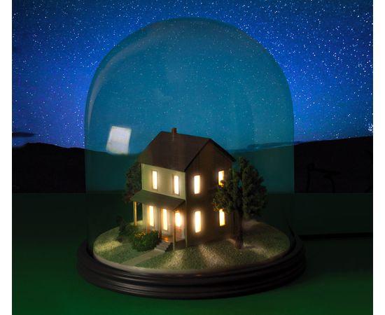 Настольная лампа Seletti My Little Neighbour, фото 3