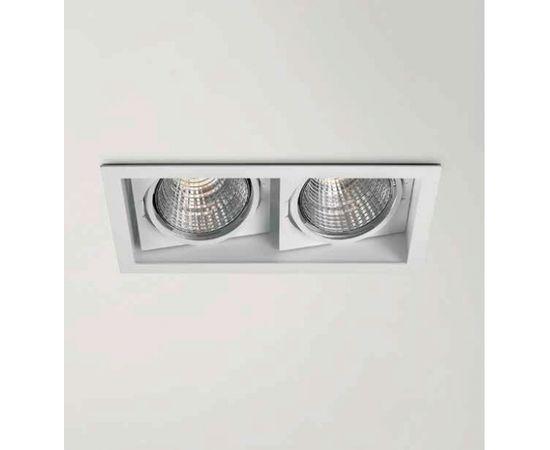Встраиваемый светодиодный светильник Quattrobi MACROQUADRO LED, фото 3