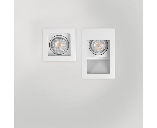 Встраиваемый светодиодный светильник Quattrobi MICROQUADRO LED, фото 1