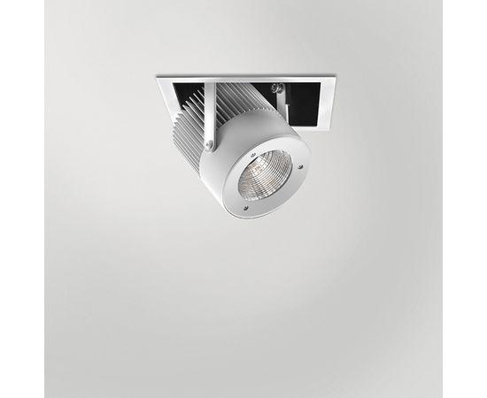 Встраиваемый светодиодный светильник Quattrobi MAX INCASSO, фото 7
