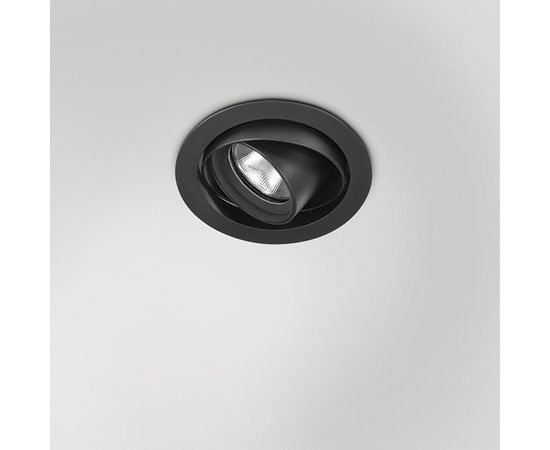 Встраиваемый светодиодный светильник Quattrobi SAM 95 FASHION, фото 1