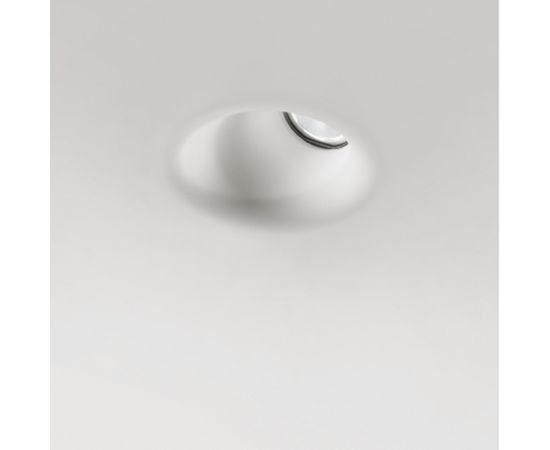 Встраиваемый светодиодный светильник Quattrobi GESSO LED, фото 4