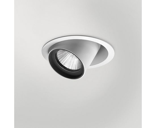 Встраиваемый светодиодный светильник Quattrobi KOR INCASSO, фото 4