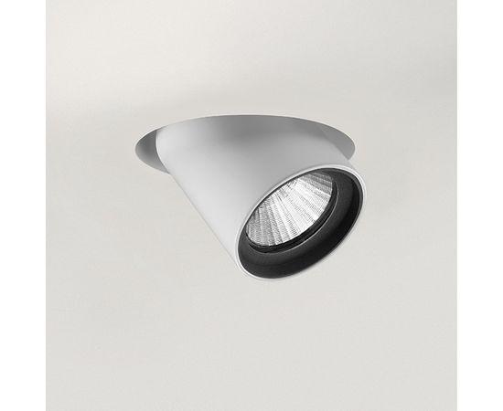 Встраиваемый светодиодный светильник Quattrobi KOR INCASSO, фото 1