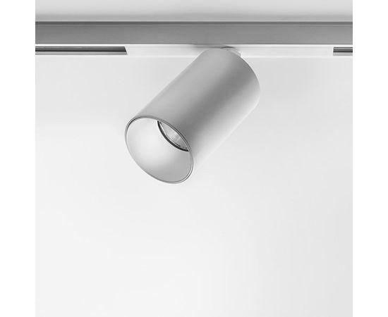 Магнитный трековый светодиодный светильник Quattrobi MAGNETO 01 H, фото 1