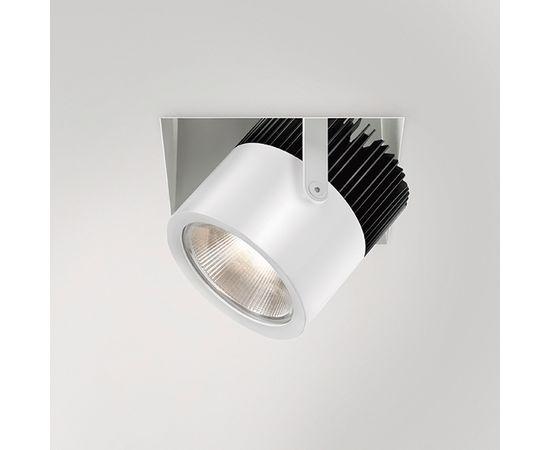 Встраиваемый светодиодный светильник Quattrobi MINI MAX INCASSO, фото 4