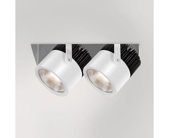 Встраиваемый светодиодный светильник Quattrobi MINI MAX INCASSO, фото 5