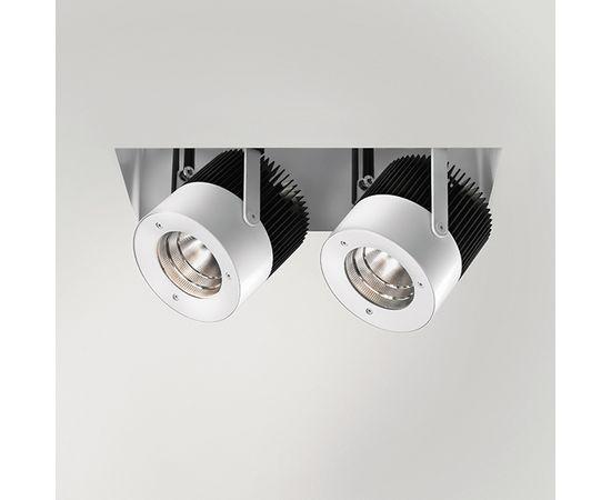 Встраиваемый светодиодный светильник Quattrobi MAX INCASSO, фото 3