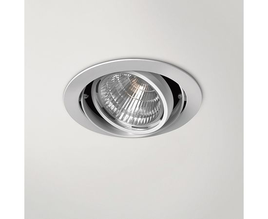 Встраиваемый светодиодный светильник Quattrobi OCCHIO, фото 1