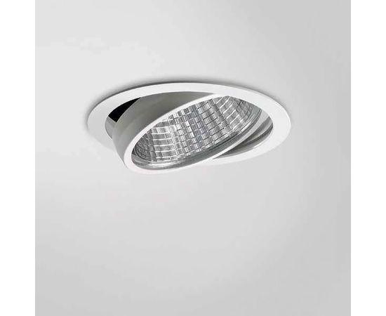 Встраиваемый светодиодный светильник Quattrobi SUNLIGHT, фото 4