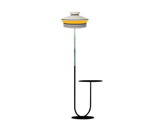 Напольный светильник Contardi CALYPSO Fl, фото 2