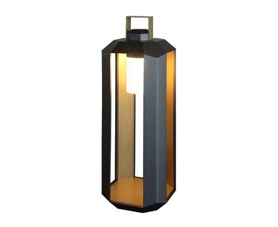 Настольный светильник Contardi CUBE, фото 1