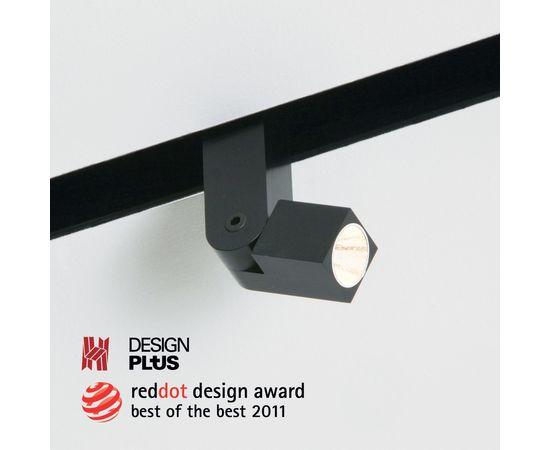 Трековый светильник Eden Design °dot, фото 1