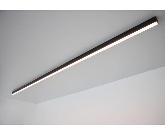 Настенно-потолочный светильник Eden Design °ledline 25, фото 1