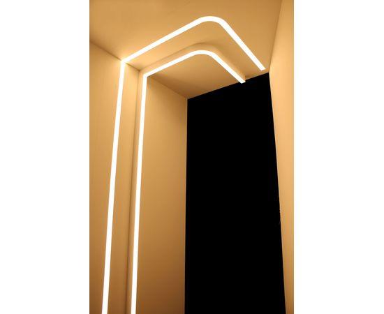 Настенно-потолочный светильник Eden Design °ledline 25, фото 8