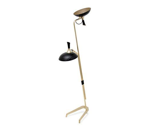 Напольный светильник Delightfull ABBEY Floor, фото 1