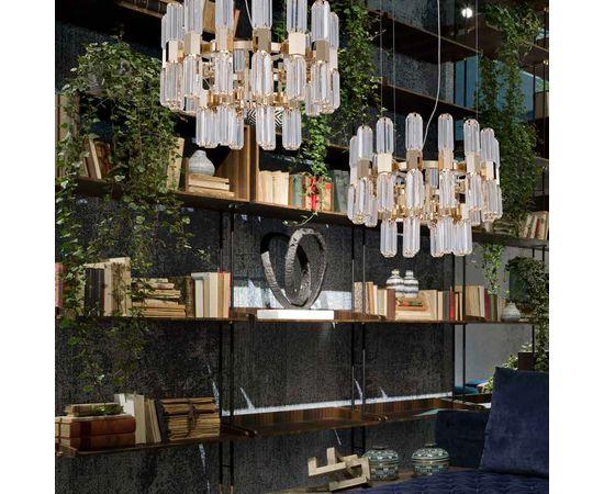 Подвесной светильник Patrizia Garganti Chaos 05, фото 3